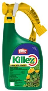 ORTHO KILLEX Lawn Weed Killer