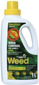 WEEDEX Weed Control