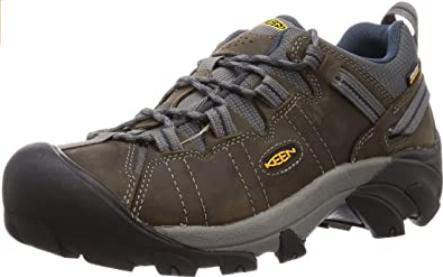 KEEN Men's Targhee III WP Hiking Shoe